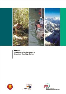 Book Cover: Participation of Decision-Makers in Networks for Knowledge Sharing